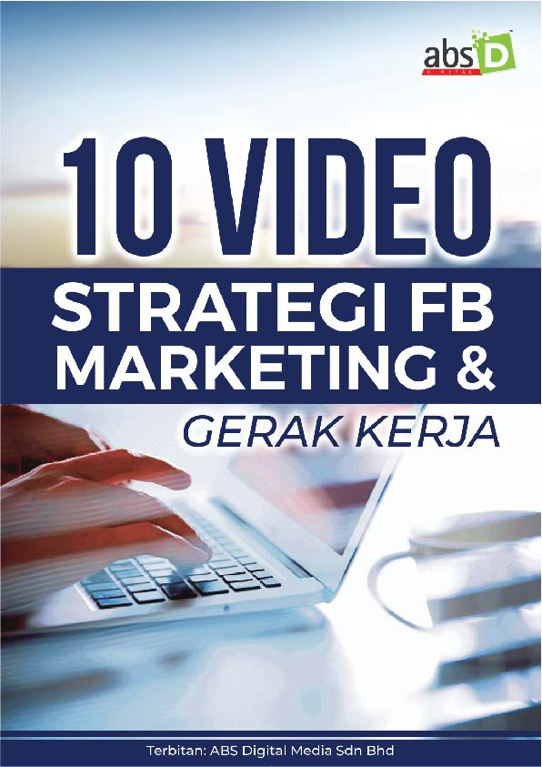 STRATEGI FB MARKETING
