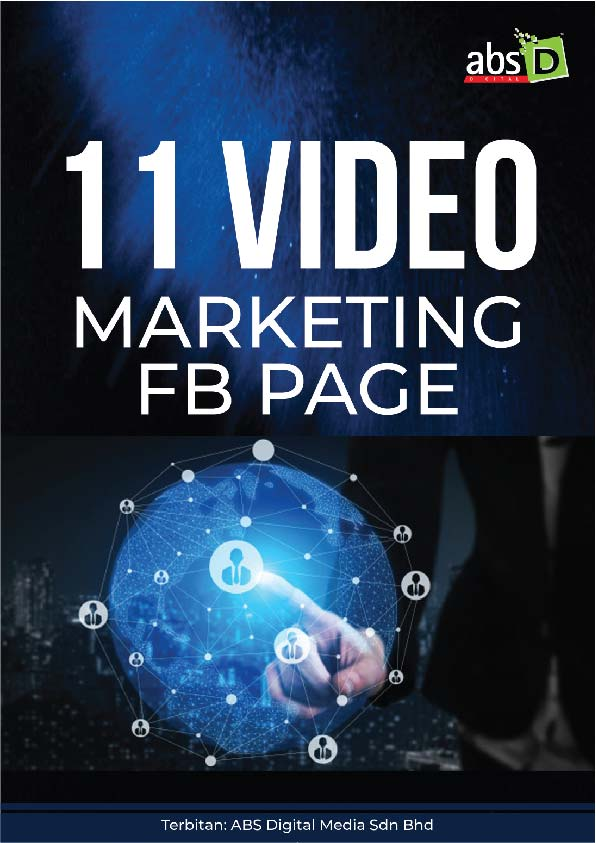 Marketing FB page